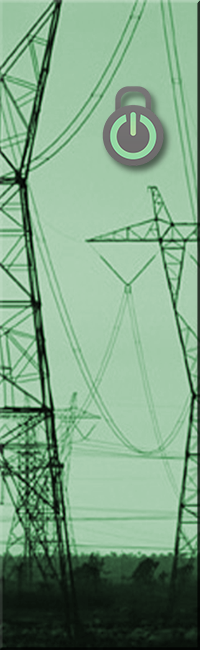 Transmission Line with GPA Logo